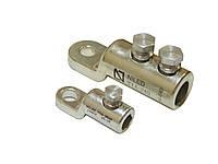 Наконечник со срывными болтами TTA-50 (6-50) (на напряжение до 35кВ)