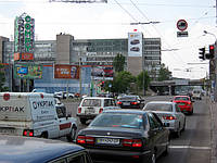 Брандмауэр ул. Наб. Ленина, 29, фото 1
