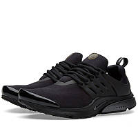 Кроссовки Nike Air Presto Triple Black Реплика