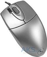 Компьютерная мышка A4Tech OP-620D Silver