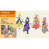 КУКЛА EVER AFTER HIGH YF 1011 S