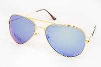 Зеркальные солнцезащитные очки, фото 1