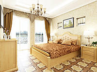 Двуспальная кровать Классик, фото 1