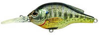 Воблер Bluegill 5.6cm  7g 1.5-1.8m M102 metallic/gloss- floating		 Koppers