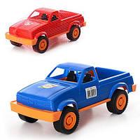 Игрушка Автомобиль Джип Пикап 75 Орион