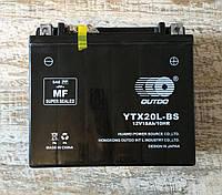 Аккумулятор OUTDO YTX20-LBS (гидроцикл / квадроцикл / мотоцикл)
