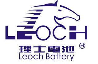 Аккумуляторы LEOCH AGM серии DJM