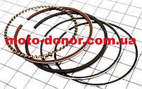 Кольца поршневые к-кт 100сс 50мм STD для мопеда DELTA