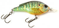 Воблер Pumpkinseed 5.6cm 7g 0.9-1.5mPS57S100nat/matte floating  Koppers
