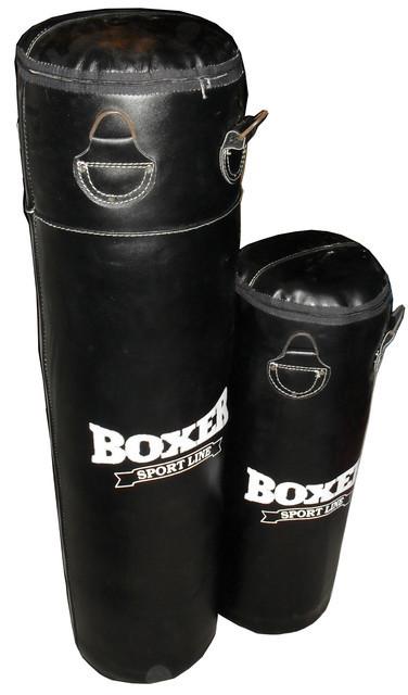 Боксерские мешки, груши