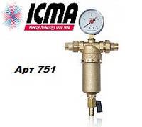 """Самопромывной фильтр ICMA 1"""""""
