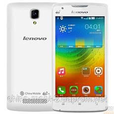 Смартфон Lenovo A2800D 4Gb black, фото 3