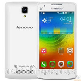 Смартфон Lenovo A2800D 4Gb white