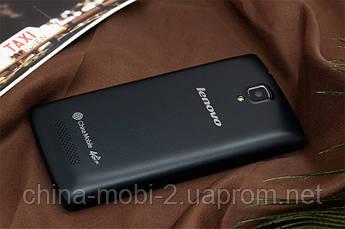 Смартфон Lenovo A2800D 4Gb black, фото 2