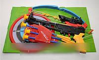 Арбалет М0005 стрелы на присосках, прицел, лазер