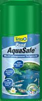 Tetra Pond AquaSafe 250 мл (подготовка воды в пруду)