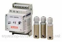 Электронный контроль уровня воды (на DIN рейке)+ 3 датчика