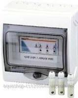 Электронный контроль уровня воды (в коробке)+ 3 датчика