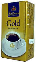 Молотый кофе Bellarom Gold 500 гр. (Германия)