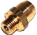 Інжектор (форсунка) Каре основного пальника 2 мм, 2,2 мм, 2,4 мм, код сайту 4131, фото 4