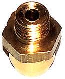 Інжектор (форсунка) Каре основного пальника 2 мм, 2,2 мм, 2,4 мм, код сайту 4131, фото 3