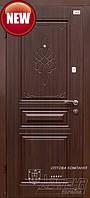 """Двери с МДФ """"АБВЕР"""" - модель МОНТАНА, фото 1"""