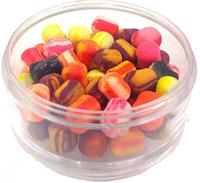 Бойлы Карпболлы Carpballs Pop Ups 10 mm 15 шт  Sweet LemonCranderry&Black Pepper