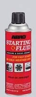 Стартовая жидкость ABRO SF 650 (аэрозоль)