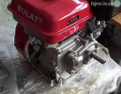 Двигатель бензиновый с редуктором Булат BT-170 FL (7,5 л.с.)