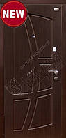 "Двери с МДФ ""АБВЕР"" - модель АВРОРА, фото 1"