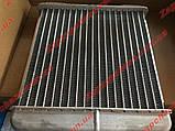 Радиатор отопителя печки Ланос Сенс Lanos Sens алюминиевый LSA 96731949, фото 5