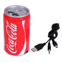 MP3-плеер Coca-Cola