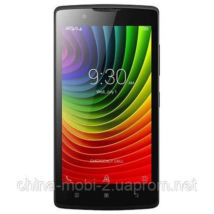 Смартфон Lenovo A2860 Black ' , фото 2