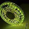 Светодиодная лента влагозащищенная,IP-44,ПВХ трубка моно цветная - Красный. Желтый. Синий. Зеленый - на выбор
