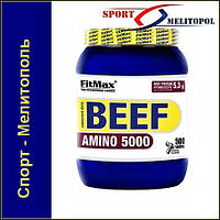 FitMax Beef Amino 5000 500 таб.