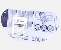 Щиток 235mm, поликарбонатный мод. IV900PC