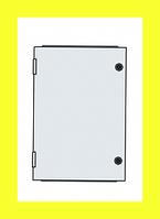 Корпус навесной металлический ABB SR2 IP65 1000х800х300мм с монтажной платой