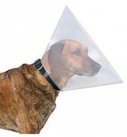 Collar (Коллар) Воротник пластиковый для собак и кошек XS 7см*22-25см