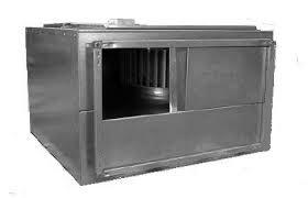 Вентилятор канальний ПКВ 40-20-4