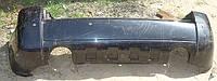 Бампер задний парктроник  с накладкой HYUNDAI TUCSON 2004-2009 б/у, фото 1