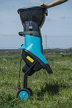 Измельчитель веток электрический Sadko GS2500B (2.5 кВт)