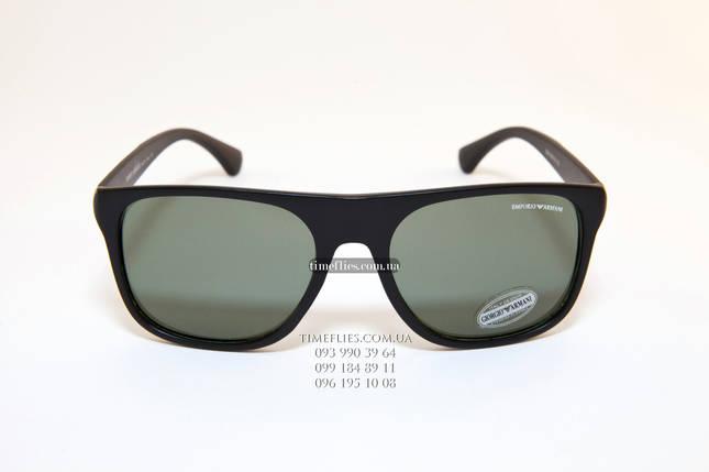 Armani №11 Сонцезахисні окуляри, фото 2