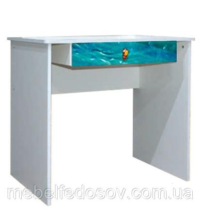 Стол письменный Мульти  (Світ мебелів) 800х565х750мм