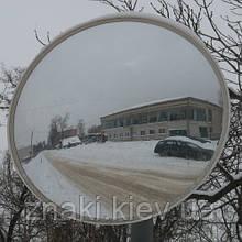 Дорожное зеркало 600мм
