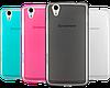 Чехол силиконовый Original Case для Lenovo S960 Vibe X черный