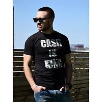 Футболка KASH is KING