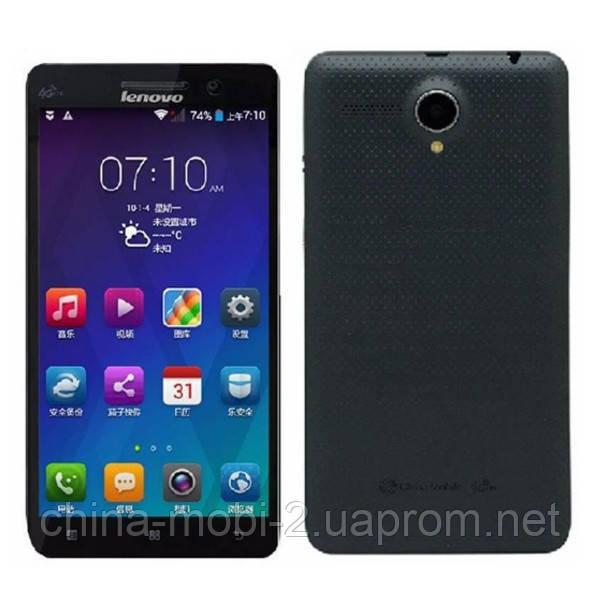 Смартфон Lenovo A5800D Black