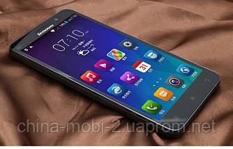 Смартфон Lenovo A5800D White, фото 3