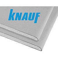 Гипсокартон потолочный Knauf 2500x1200x9.5 мм
