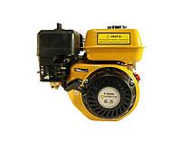 Бензиновый двигатель Forte F200G